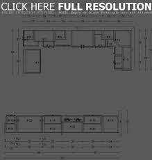 restaurant kitchen layout templates interior design project role