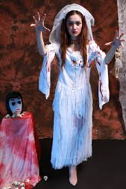 zombie bride spirit halloween compare prices on bride fancy dress online shopping buy low price
