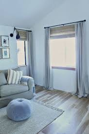 Ikea Window Panels by Bedroom Chic Custom Bamboo Blind Ikea Roman Shades Ideas For