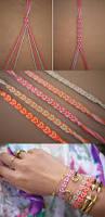 bracelet ideas bracelet patterns friendship bracelets and