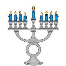 hanukkah candles colors the colors of hanukkah and what they supercool