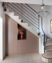 Placard Sous Escalier Avec Tablettes Placard Sous Escalier Antoine Mazurier ébéniste Designer