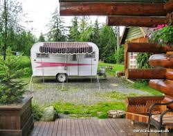 How To Make A Trailer Awning Vintage Travel Trailers How To Make A