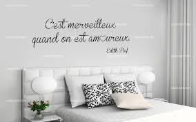 citation chambre citation amour