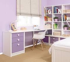 schreibtische für kinderzimmer lila mädchenzimmer schreibtisch home decor lila
