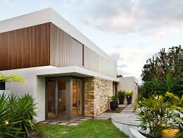 Small Contemporary House Designs Contemporary House Design With Outstanding Water Views Home