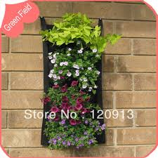 cheap wall hanging planter box find wall hanging planter box