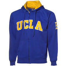 ucla bruins full zip hoodie cool ucla bruins fan gear