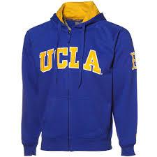 ucla bruins full zip hoodie cool ucla bruins fan gear