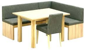 table d angle de cuisine banc d angle de cuisine finest banc duangle mathis x en simili cuir