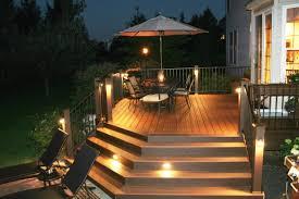 Deck Post Lighting Home Depot Home Design Ideas - Home depot deck lighting