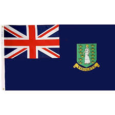 New York Flag Nyl Glo British Virgin Island Flag Assorted Sizes Outdoor