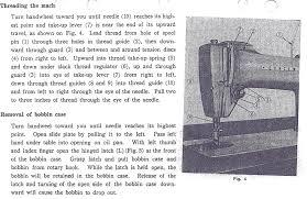 vintage sewing machine threading guides stitch nerd