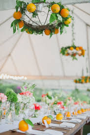 decor orange and yellow wedding decorations beautiful home