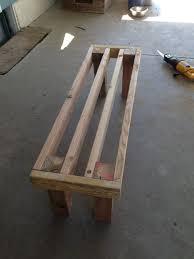 best 25 pallet benches ideas on pinterest pallet bench pallets