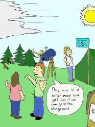kids and eclipses