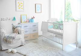 préparer la chambre de bébé aménager la chambre de bébé avant l heureux événement