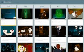 shakespeare in bits macbeth android apps on google play