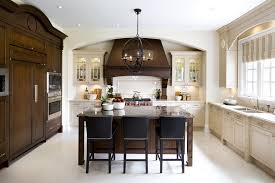 Traditional Kitchen Island Lighting Recessed Panel Kitchen Traditional With Kitchen Island Lighting