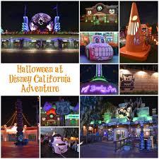 halloween time at disney california adventure oc mom blog