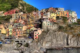 Italy Houses cinque terre italy rock house building wallpaper 2048x1365