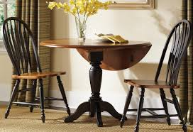 Square Drop Leaf Table Kitchen Country Kitchen Table Sets Drop Leaf Table For Two