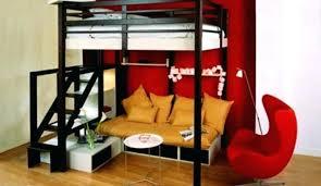 chambre studio conforama lit mezzanine 2 places en bois finest bureau angle but gallery of