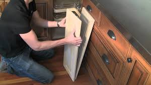 Lazy Susan Cabinet Door Hinges How To Measure For Lazy Susan Cabinet Doors Youtube