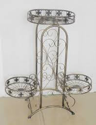 Wrought Iron Wall Planters by Plant Stand Wrought Iron Planters To The Waller For Wallwrought