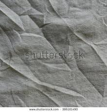 Light Cotton Fabric Free Form On White Light Gray Stock Photo 386158501 Shutterstock