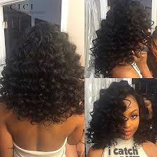 wet and wavy hair styles for black women short hairstyles wet and wavy weave short hairstyles beautiful