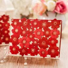 Cover Invitation Card Elegant 2017 New Sunflower Style Laser Cut Wedding Invitation Card