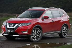 nissan x trail ts 2017 review snapshot carsguide