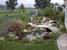 Pond In Backyard by 30 Beautiful Backyard Ponds And Water Garden Ideas Architecture