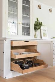 style refreshed mid sized farmhouse open concept kitchen