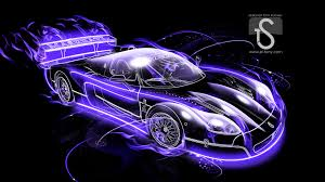 Lamborghini Veneno Purple - black and white bentley car high definition abstract purple p free