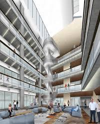 steven ehrlich architects architect magazine walter cronkite