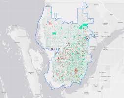 Cape Coral Fl Map Interactive Gis Maps