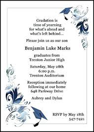 8th grade graduation invitations 8th grade graduation invitation wording s cards