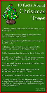 facts about christmas trees image by wikimedia commons