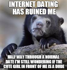 Cute Dating Memes - life after online dating imgflip