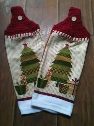 Christmas Towels Bathroom Christmas Trees Kitchen Towels Page Five Christmas Wikii