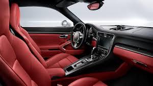 Porsche Panamera Red Interior - 2015 porsche panamera turbo s executive exclusive series la 2014