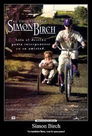 Simon Birch Meme - im磧genes y carteles de simon pag 17 desmotivaciones
