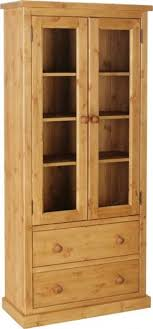 Oak Bookcases With Glass Doors Oak Bookshelves With Doors Breathtaking Glass 16 Additional 10