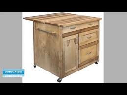 kitchen and remodeling portable kitchen islands youtube