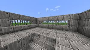 Portillon Minecraft by Mod Quark 1 10 2 1 12 Minecraft France