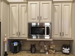 custom trim kit for a kitchenaid microwave model kcms1655bss