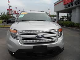 Ford Explorer Xlt 2015 - 2015 ford explorer awd xlt 4dr suv in houston tx smart choice