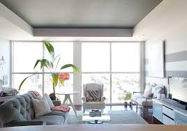 Living Room Condo Design by Grey And White Condo Living Room Delicious Homes And Decor